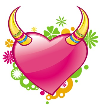 Taurus the Bull in Love